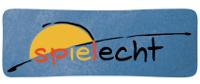 Logo spielecht-Spieleverlag